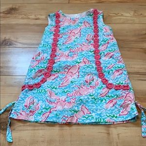 Lilly Pulitzer size 4t dress